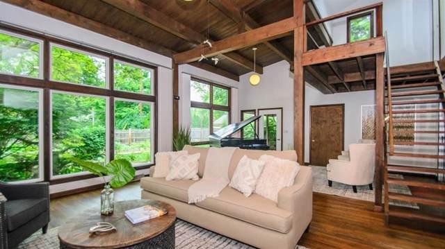 1615 Pontiac Trail, Ann Arbor, MI 48105 (#543268602) :: The Buckley Jolley Real Estate Team