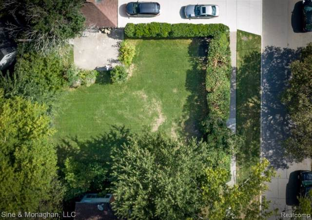 314 Mcmillan Road, Grosse Pointe Farms, MI 48236 (#219092073) :: The Buckley Jolley Real Estate Team