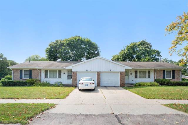 3601 Sandhurst Drive, Lansing, MI 48911 (MLS #630000240586) :: The Toth Team