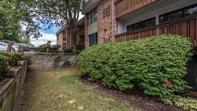 2140 Pauline Boulevard #206, Ann Arbor, MI 48103 (#543268618) :: GK Real Estate Team