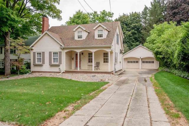 1114 W Oliver, Owosso, MI 48867 (#5031393630) :: The Buckley Jolley Real Estate Team