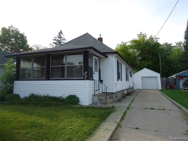 1832 Joslin Street, Saginaw, MI 48602 (#219092580) :: The Buckley Jolley Real Estate Team