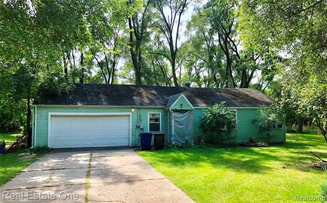 6480 Mayfair Road, Shelby Twp, MI 48317 (#219092593) :: The Alex Nugent Team | Real Estate One