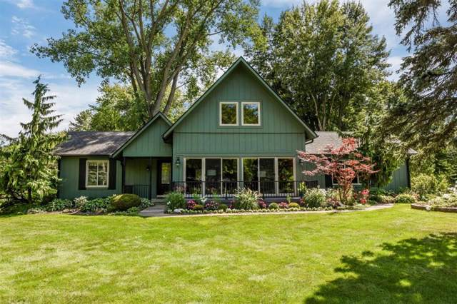 7444 Cynthia Street, Superior Twp, MI 48105 (#543268567) :: The Buckley Jolley Real Estate Team