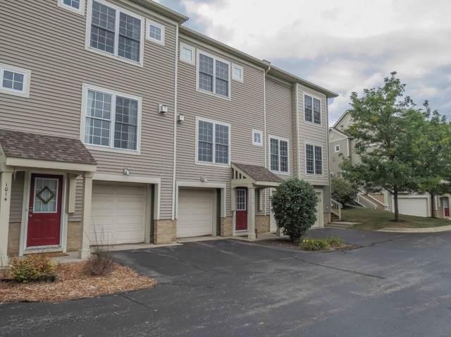 1014 Bluestem Lane, Ann Arbor, MI 48103 (#543268638) :: GK Real Estate Team