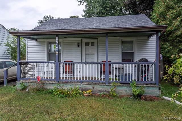 6512 Cooper Street, Taylor, MI 48180 (#219092783) :: The Buckley Jolley Real Estate Team