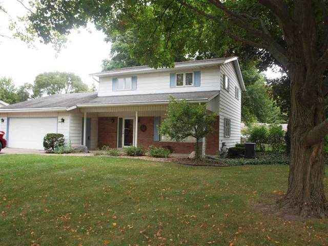 5154 Loganberry Dr, Saginaw Twp, MI 48603 (#5031393788) :: The Buckley Jolley Real Estate Team
