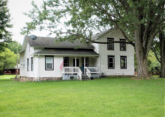 15775 Cassidy Road, Lyndon Twp, MI 48118 (#630000240638) :: The Alex Nugent Team | Real Estate One