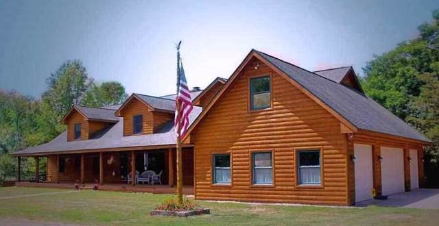 10480 Foley Rd, Tyrone Twp, MI 48430 (#5031393825) :: The Buckley Jolley Real Estate Team