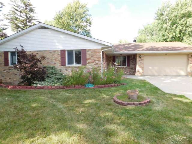 3878 Dale Rd, Saginaw Twp, MI 48603 (#61031393830) :: The Mulvihill Group
