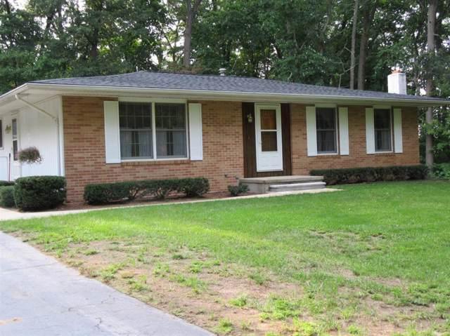 13392 Rainbow Drive, Dexter, MI 48137 (#543268665) :: The Buckley Jolley Real Estate Team