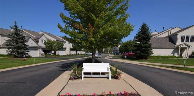 500 Dockside Circle, Holly Twp, MI 48442 (#219093120) :: The Buckley Jolley Real Estate Team