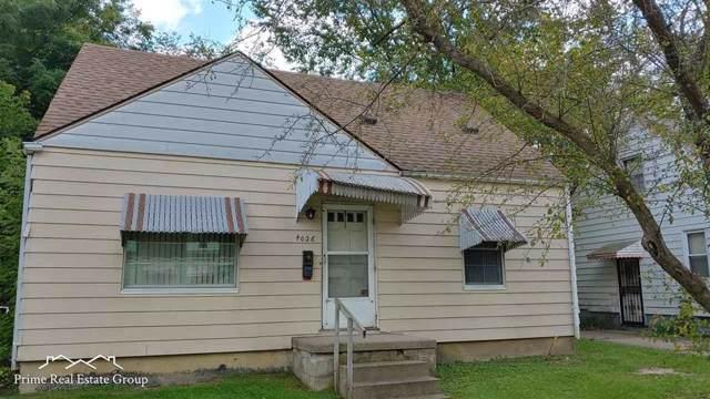 4026 Race, Flint, MI 48504 (#5031393864) :: The Buckley Jolley Real Estate Team