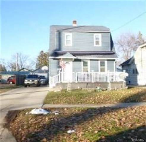1946 Ottawa Street, Saginaw, MI 48602 (#219093379) :: The Buckley Jolley Real Estate Team