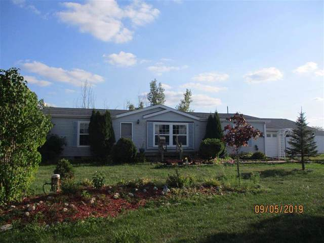 1590 Murphy Lake Road, Rich Twp, MI 48760 (#5031393950) :: The Buckley Jolley Real Estate Team