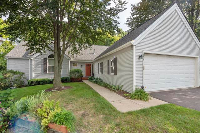 558 Heritage Drive, Ann Arbor, MI 48105 (#543268698) :: GK Real Estate Team