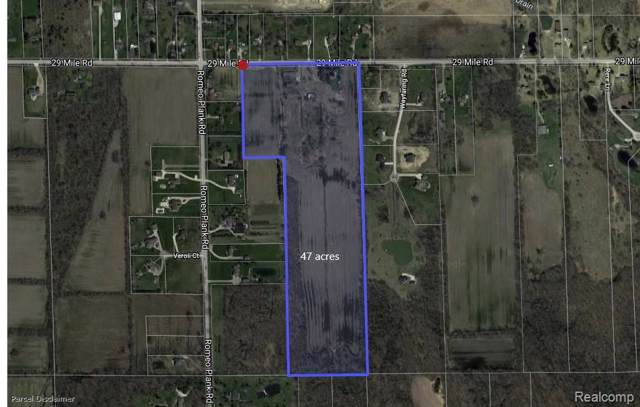 17000 29 MILE Road, Ray Twp, MI 48096 (#219093580) :: GK Real Estate Team