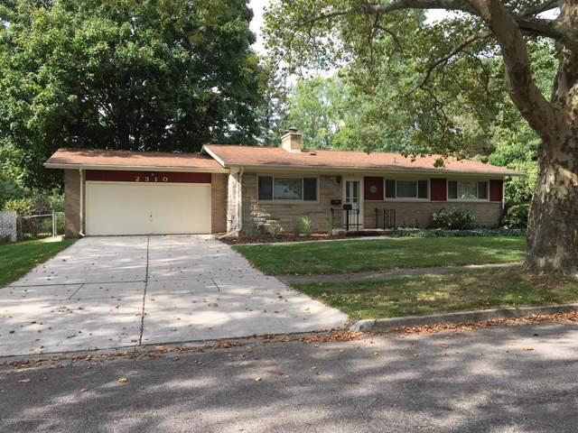 2310 Hanover Drive, Lansing, MI 48911 (MLS #630000240697) :: The Toth Team