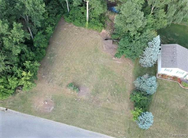 Lot 45 Sherstone, Orion Twp, MI 48359 (#219093761) :: The Buckley Jolley Real Estate Team