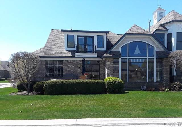 920 Edison Shores Court, Port Huron, MI 48060 (#219093857) :: The Buckley Jolley Real Estate Team