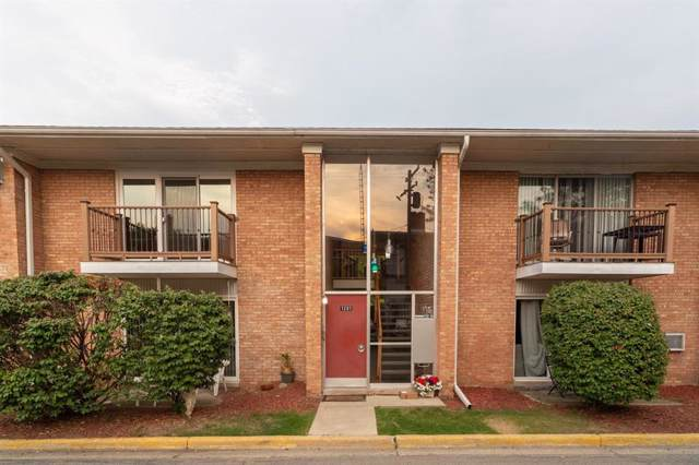 1201 Island Drive #202, Ann Arbor, MI 48105 (#543268572) :: The Buckley Jolley Real Estate Team