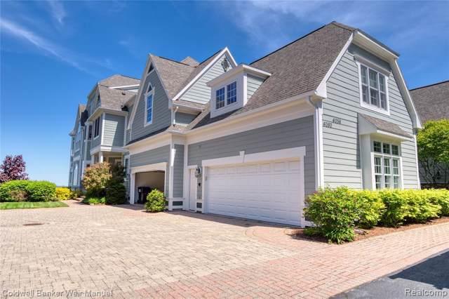 4056 Harborview Ridge #16, Petoskey, MI 49770 (#219093943) :: The Alex Nugent Team | Real Estate One