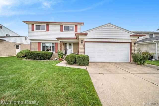 27320 Everett St, Southfield, MI 48076 (#219093954) :: The Buckley Jolley Real Estate Team