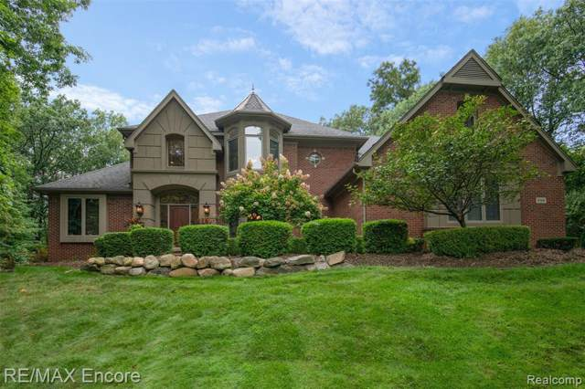 8508 Royal Woods Drive, Independence Twp, MI 48348 (#219093959) :: The Mulvihill Group