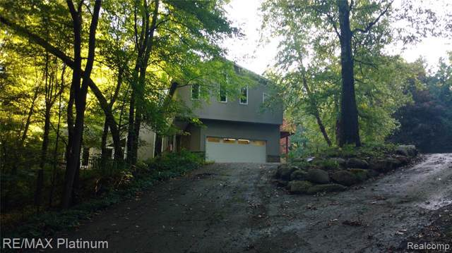 1101 Country Court, Milford Twp, MI 48381 (#219093975) :: RE/MAX Classic