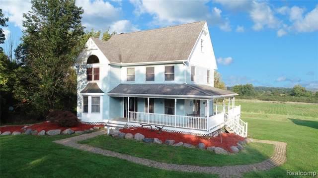 2400 Hickman Road, Ann Arbor, MI 48105 (#219093992) :: The Buckley Jolley Real Estate Team