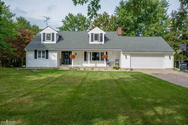 3095 N Durand, Hazelton Twp, MI 48817 (#5031394098) :: The Buckley Jolley Real Estate Team