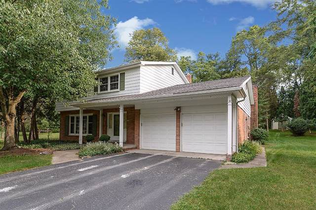 4355 Joanne Drive, Scio Twp, MI 48103 (#543268705) :: The Buckley Jolley Real Estate Team