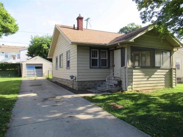 2540 Altoona St, Flint, MI 48504 (#5031394110) :: The Buckley Jolley Real Estate Team