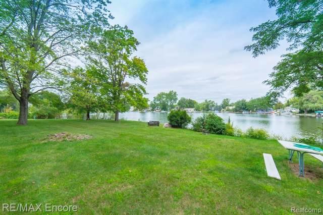 VL Pontiac Lake Road, White Lake Twp, MI 48386 (#219094119) :: The Buckley Jolley Real Estate Team