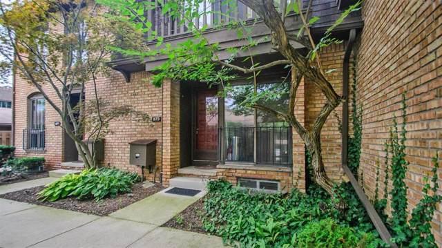 873 Greenhills Drive, Ann Arbor, MI 48105 (#543268617) :: GK Real Estate Team
