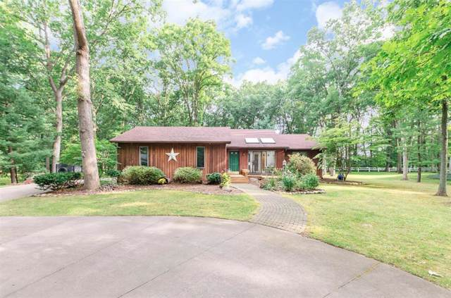 14352 Forest Court, Dexter Twp, MI 48118 (#543268709) :: The Buckley Jolley Real Estate Team