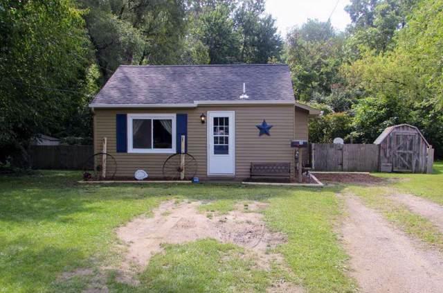410 Coal Street, ST CHARLES, MI 48655 (#5031394144) :: The Buckley Jolley Real Estate Team