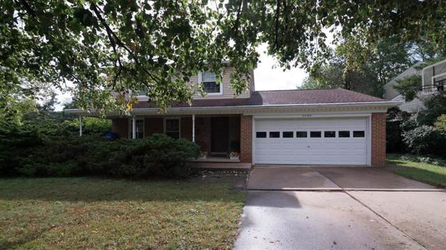 3496 Gettysburg Road, Ann Arbor, MI 48105 (#543268202) :: The Buckley Jolley Real Estate Team