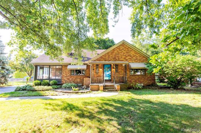 34425 Parkgrove Drive, Westland, MI 48185 (MLS #219094320) :: The Toth Team