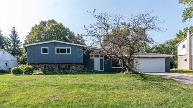 5559 Abington, West Bloomfield Twp, MI 48322 (#543268714) :: GK Real Estate Team