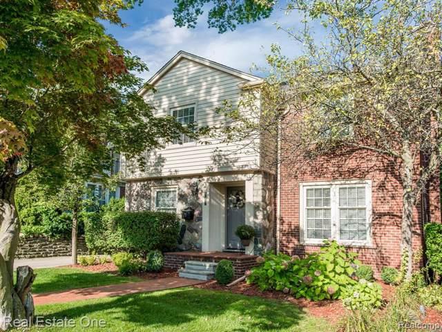 24630 Fairmount Drive, Dearborn, MI 48124 (#219094381) :: The Buckley Jolley Real Estate Team