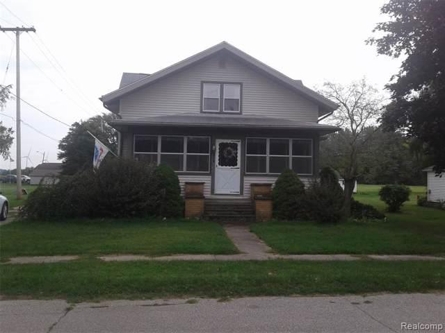 4265 Wilbur Street, Akron Vlg, MI 48701 (MLS #219094419) :: The Toth Team