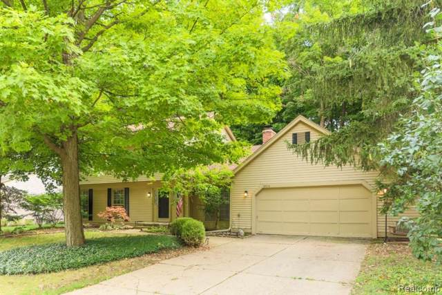 8970 Tamarack Court, Plymouth Twp, MI 48170 (#219094506) :: RE/MAX Classic