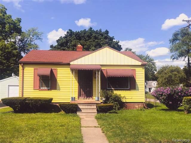 502 W Philadelphia, Flint, MI 48505 (#219094562) :: RE/MAX Classic
