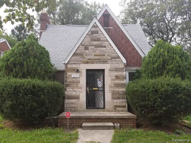 11035 Craft Street, Detroit, MI 48224 (#219094624) :: The Buckley Jolley Real Estate Team