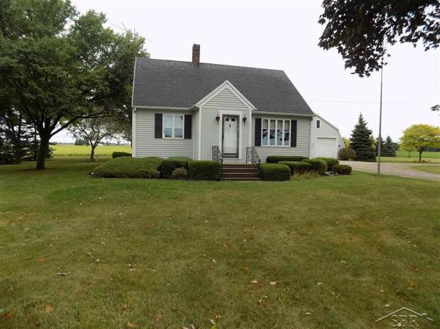 11121 E Washington, Blumfield Twp, MI 48757 (#61031394281) :: Alan Brown Group