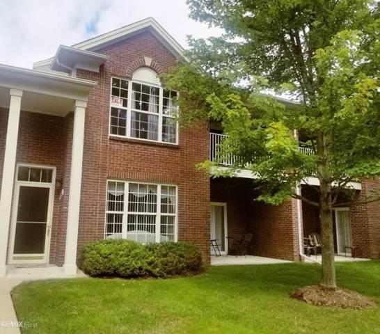 1723 Deepwood Unit 70 / Bldg , Rochester, MI 48307 (#58031394286) :: The Alex Nugent Team | Real Estate One