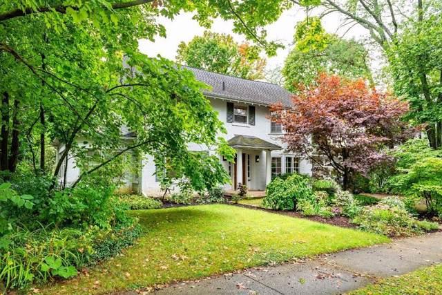 2016 Seneca Avenue, Ann Arbor, MI 48104 (#543268652) :: GK Real Estate Team