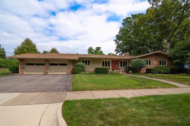 1405 Westfield Avenue, Ann Arbor, MI 48103 (#543268753) :: GK Real Estate Team