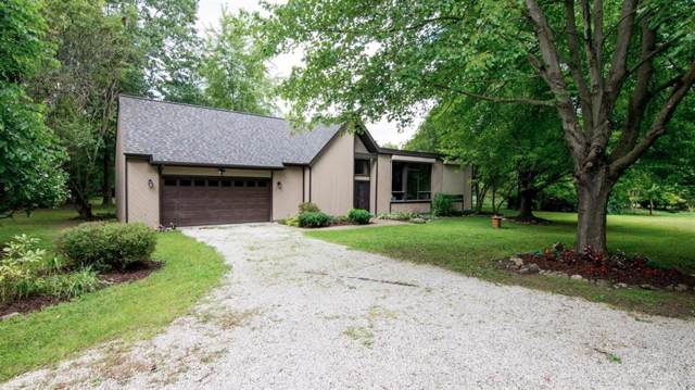 8714 Merrill Road, Webster, MI 48189 (#543267133) :: RE/MAX Classic